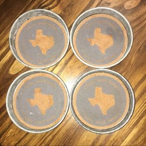 Other - Texas Coasters